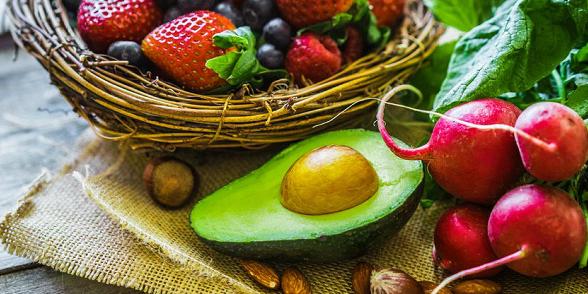 Étrendben rejlő lelki egyensúly