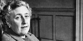 Kriminálisan jó: Agatha Christie