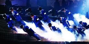 A halhatatlan Michael Jackson