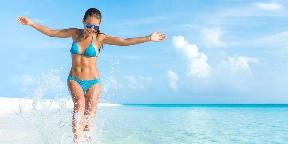 Hogyan lett a bikini a divat klasszikusa?