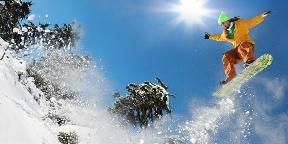 Hó, snowboard, Magyarország