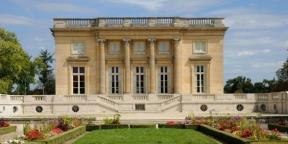 Trianon legendái