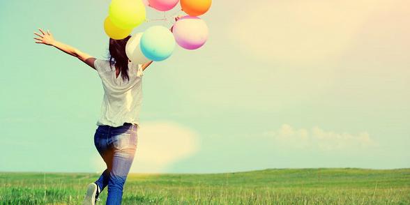 A boldogság tanulható!