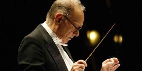 Egy zen(e) mester, Ennio Morricone