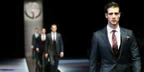 Az olasz divat hercege