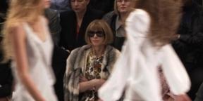 A divat legbefolyásosabb asszonya