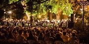 Zenés nyári estek a Vajdahunyadvárban