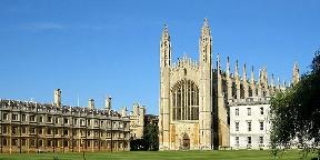 Cambridge: nyári fesztiválok
