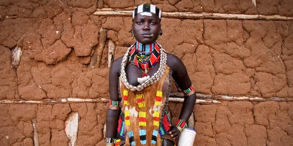 Afrika csillagos ege alatt