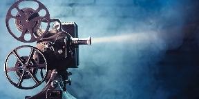 Filmfennforgás