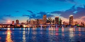 A floridai metropolisz