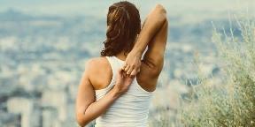 Egyenes gerinc, szabadabb élet