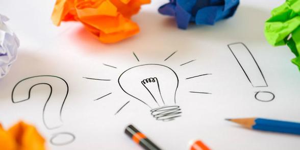 A kreativitás kulisszatitkai