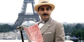 Agatha Christie kedvenc detektívjének nyomában