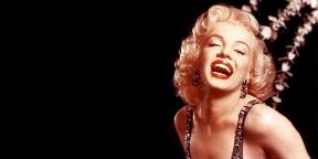 Marilyn Monroe Szegeden