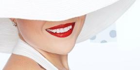 Méregdrága mosoly