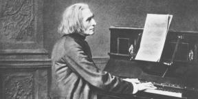 Liszt nyomában Budapesten
