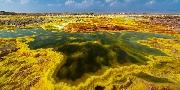 Pokoli szépségű vidék Afrika szarvában