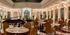 A világ legjobb szállodája