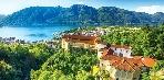 Az olasz tóvilág édenkertje