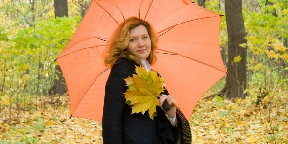 Elengedhetetlen védelem ősszel