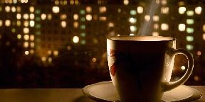Kávéfellegvárak a világon