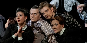 Orosz színházi klasszikusok a vásznon