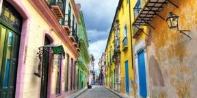 Bienvenidos a Cuba!