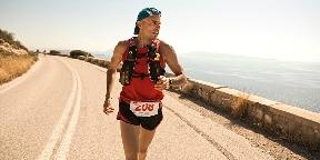 A komforttól a 246 kilométeres futásig