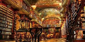 Könyvek templomai