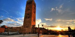 Marokkóból szeretettel