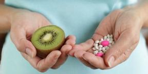 Az étrend-kiegészítők talánya