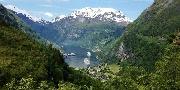 Kalandozás a fjordok földjén