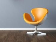 A sokszínű fotel