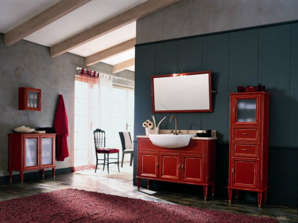 Fürdőszobák álomkivitelben