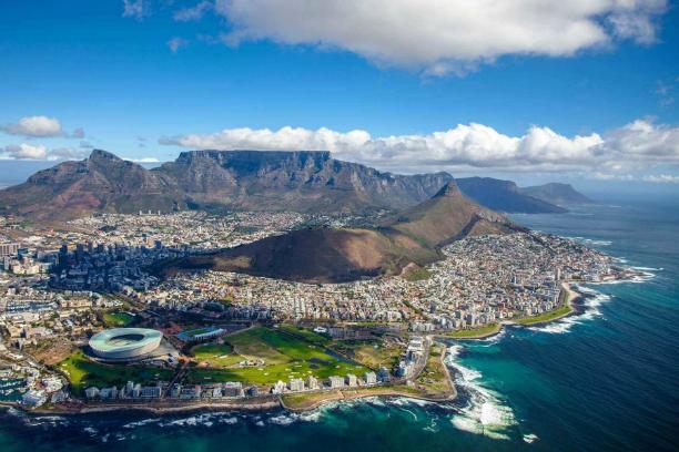 L. Ron Hubbard egykori dél-afrikai otthonában jártam - Szcientológia Neked